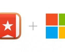 Компания Microsoft приобрела разработчика приложения Wunderlist