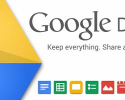 В Microsoft Office появилась поддержка «Диска Google»