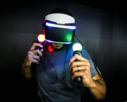 ВСколково состоялся хакатон Microsoft потехнологиям виртуальной идополненной реальности