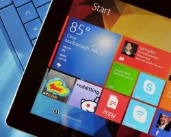 Windows RT получит обновление в сентябре