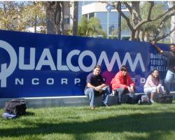 Qualcomm испытывает трудности на растущем рынке смартфонов