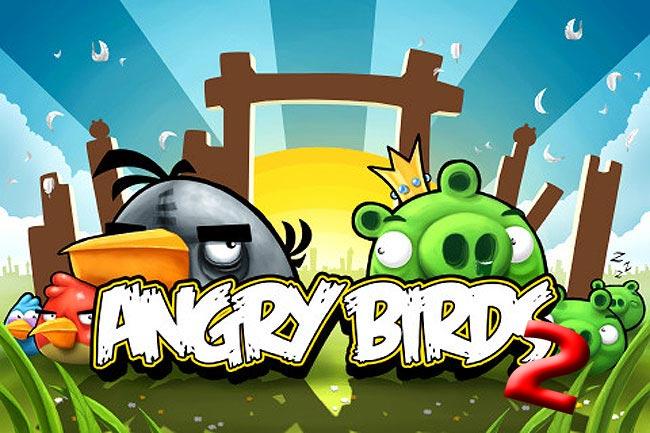 Angry Birds 2 выйдет 30 июля