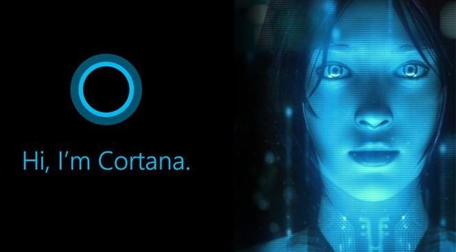 В Windows 10 IP build 10158 Cortana научилась отправлять E-mail