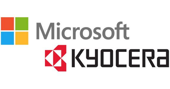Microsoft-Kyocera-