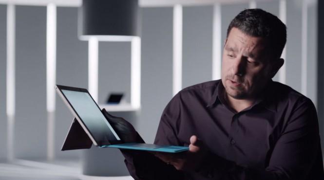 Панос Панай возглавит разработку премиум-устройств Microsoft