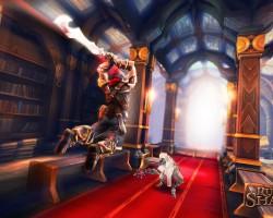 Компания Game Insightприготовила четыре игры для Windows10