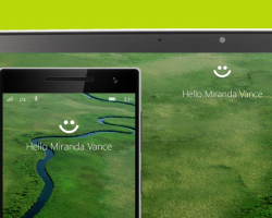 Microsoft работает над Lumia 750 и Lumia 850 с поддержкой Windows Hello