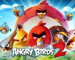 Rovio не станет выпускать Angry Birds 2 на Windows Phone