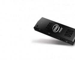Компьютер-флешка Intel Compute Stick — первые впечатления