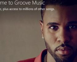 Почему новый музыкальный сервис Microsoft был назван Groove?