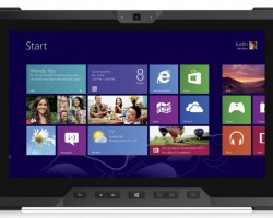 Dell Latitude 12 Rugged Tablet — планшет, который почти невозможно уничтожить