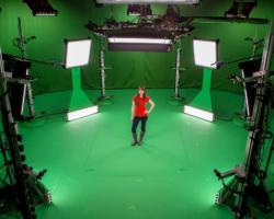 Как снимаются видео для HoloLens