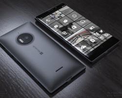 Lumia 950 и Lumia 950 XL — характеристики, первые впечатления и цена в России
