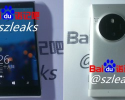 Не выпущенный смартфон Nokia McLaren засветился на видео