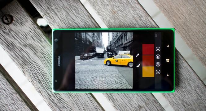 Lumia Creative Studio Beta получила обновление