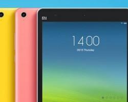 Xiaomi готова к выпуску Windows-планшета