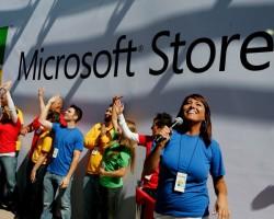 Cтатистика магазина Windows Store от Microsoft