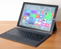 Microsoft готовит два варианта Surface четвёртого поколения