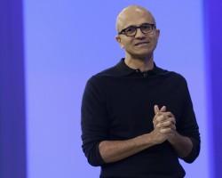 Сатья Наделла о будущем Windows-смартфонов