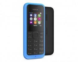 В России начались продажи Nokia 105 Dual SIM
