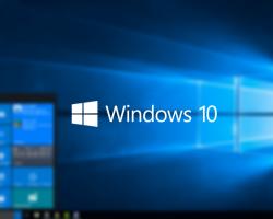 Компания Microsoft выпустила Windows 10 с номером сборки 10240 (вероятно, RTM-релиз)
