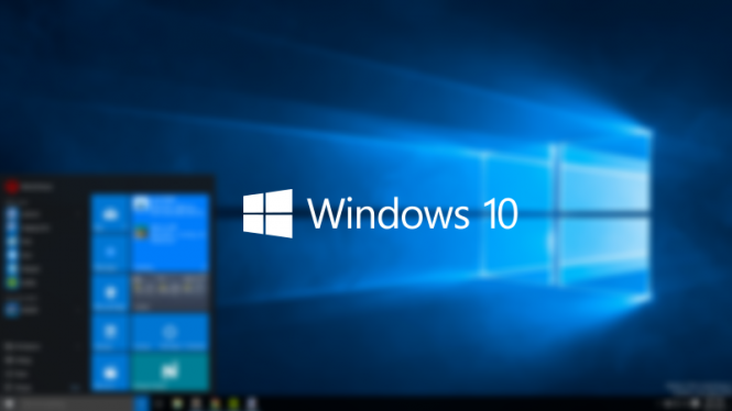 Windows 10 сборка 10130