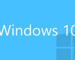 У некоторых пользователей проблемы с активацией последних сборок Windows 10 TP