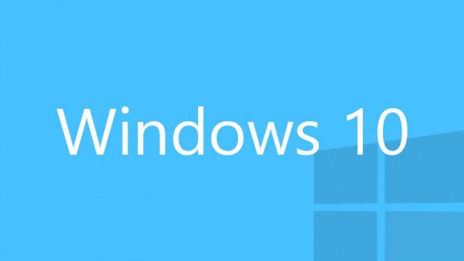 Microsoft выпустила ISO-файл для установки Windows 10 (10162)