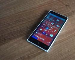 Следующая сборка Windows10 Mobile выйдет «очень скоро»