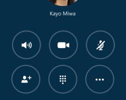 Выпущены превью-версии Skype for Business для Android и iOS