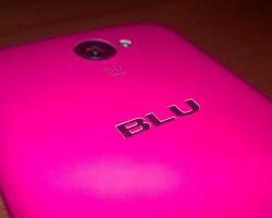 Обзор дешевого смартфона Blu Win JR