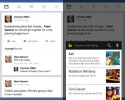 Bing стал контекстуальным ассистентом для Android-приложений