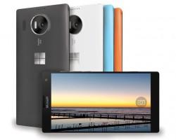 Microsoft Lumia 950 и 950 XL — цены в Испании