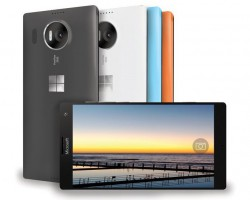 Слухи: Microsoft представит Lumia 950, 950 XL, Surface Pro 4, Xbox One Mini и Band 2 в октябре