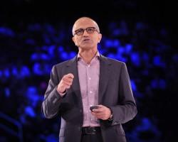 Microsoft вошла втройку крупнейших компаний поитогам 2015 года
