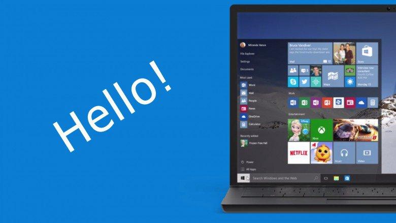 Intel обновила драйверы камер RealSense для улучшения работы Windows Hello