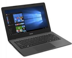 Cloudbook — линейка доступных ноутбуков на Windows 10 от Acer