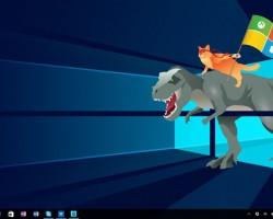 Статистика использования Windows 10 и Microsoft Edge