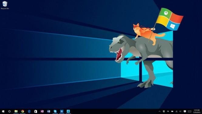Торрент-трекеры начинают блокировать пользователей Windows 10