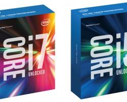Компания Intel представила новые процессоры— Skylake