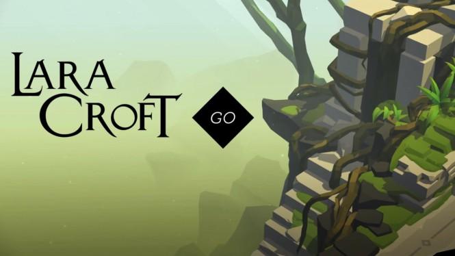 Lara Croft GO от Square Enix скоро появится в магазине для Windows Phone