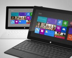 Windows RT помимо меню «Пуск» также получит новое окно блокировки