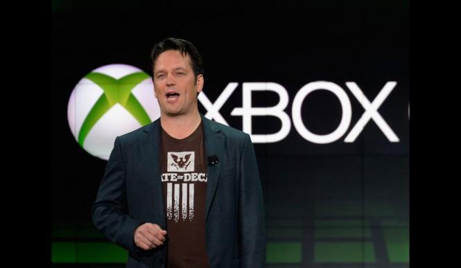 Фил Спенсер: Microsoft не выпустит Xbox One Mini