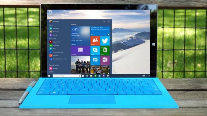 Surface Pro 2 и Surface Pro 3 получили обновление прошивки