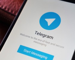 В мессенджере Telegram для Windows Phone и Windows 10 Mobile появились игры