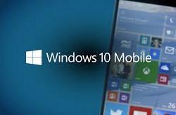 Выход новой сборки Windows 10 Mobile перенесен на следующую неделю