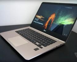 Ноутбук LG Gram — легче, дешевле и технологичнее MacBook Air