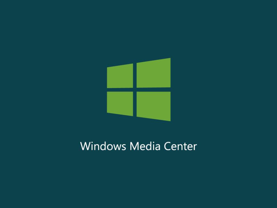 Windows 10 windows media center windows
