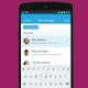 На Android появился экспериментальный почтовый мессенджер Microsoft