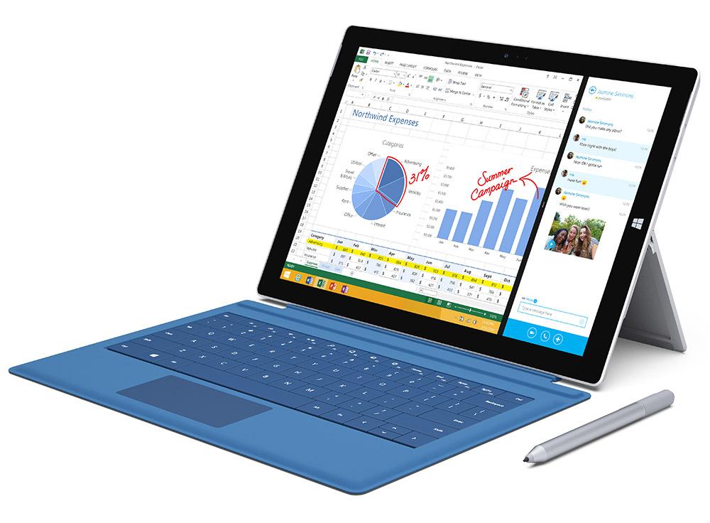 Dell будет продавать планшеты Microsoft в рамках программы Surface Enterprise Initiative